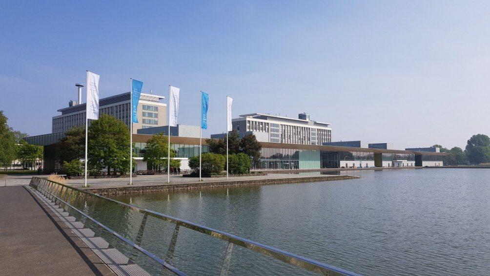 High Tech Campus Eindhoven © IO