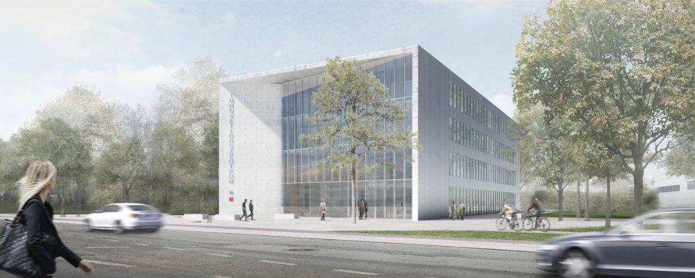 Innovationszentrum