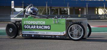 top dutch solar racing