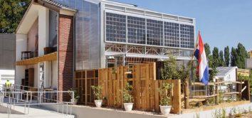 The Green Village TU Delft