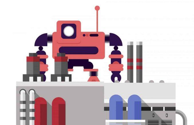 Lector Smart Manufacturing Fontys brengt studenten en industrie dichter bij elkaar