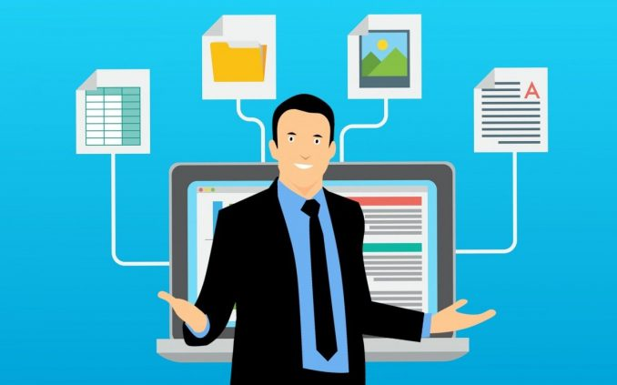 Webgebruikers weer baas over eigen data dankzij Solid