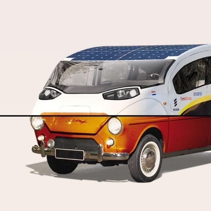 DAF solar