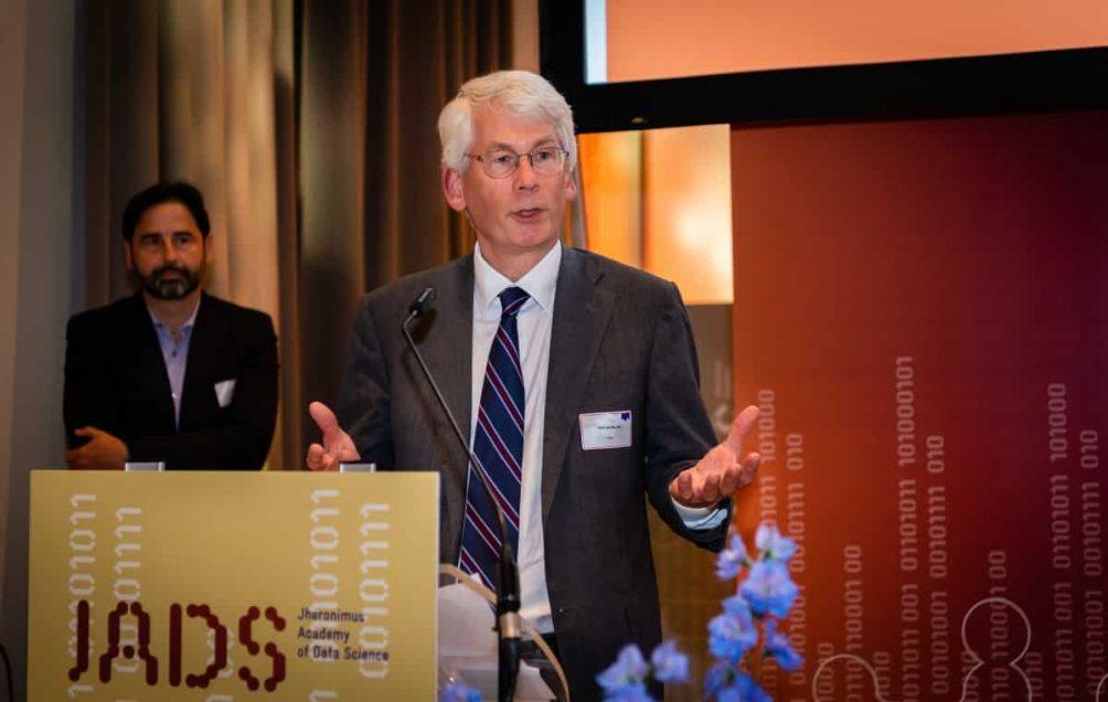 Henk van Houten, Philips