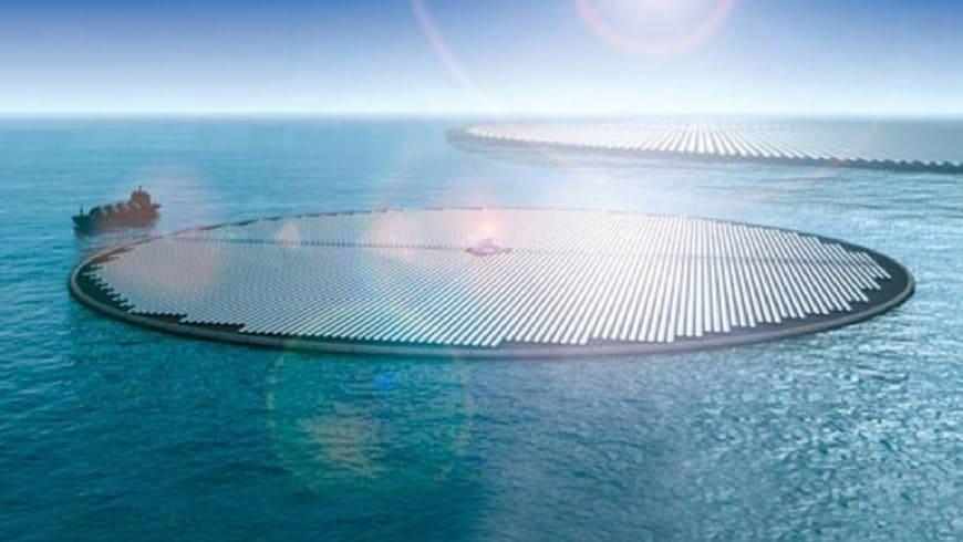 Solarinseln