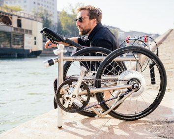 Vello Bike Titanium (c) Vello Bike