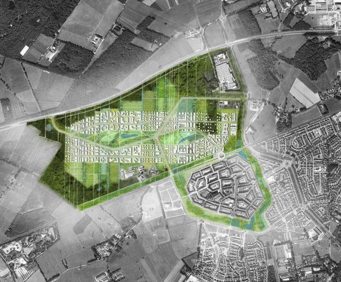 brainport smart District © UNstudio