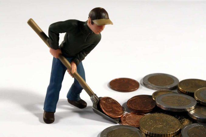 Budgetpolitik in der Wirtschaftskrise