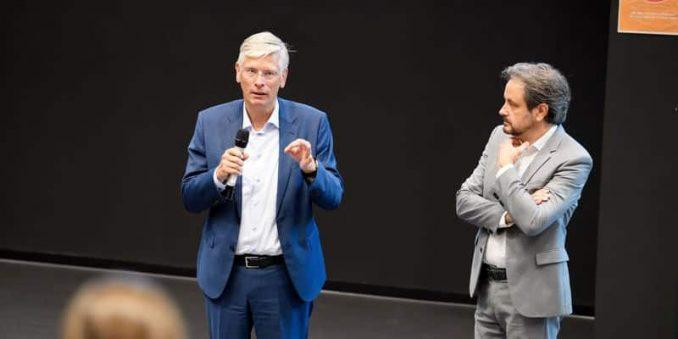 EAISI, Frank Baaijens, Carlo van de Weijer @ Bart van Overbeeke