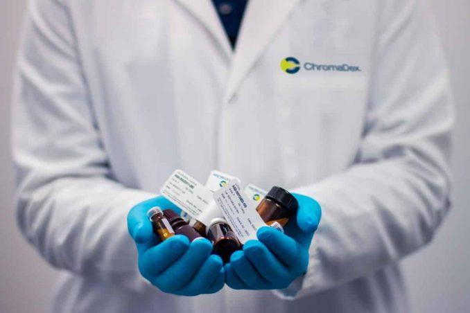 Biokatalyse als grüne Methode in der Herstellung von Medikamenten