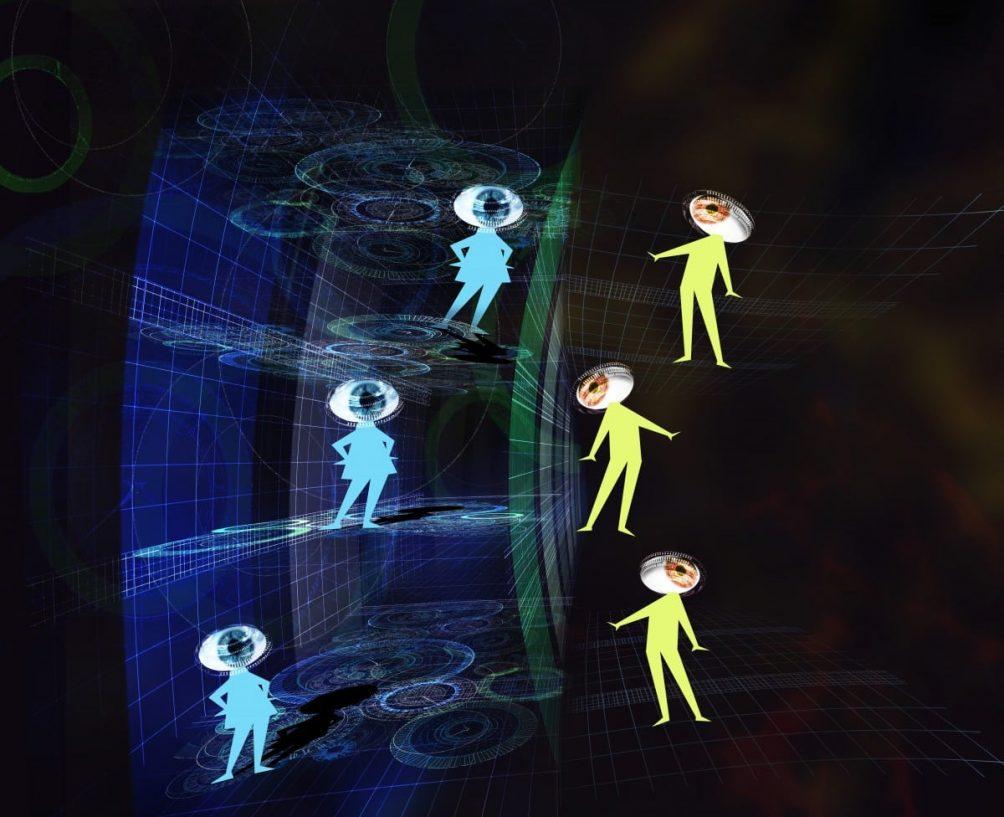 Quantenphysik und Raumzeit