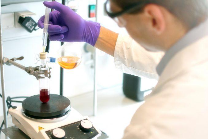 Proteintherapeutika