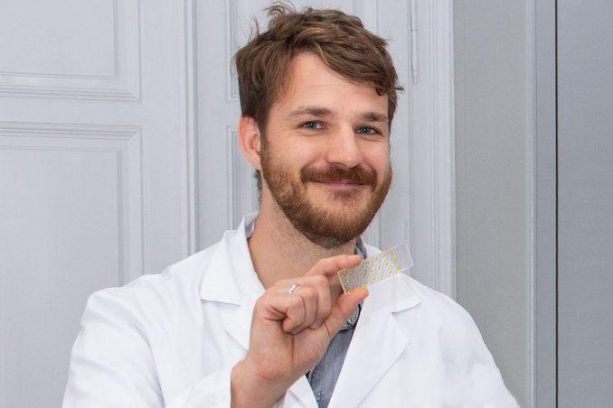 tierversuchsfreie medizinische Forschung, tierversuchsfrei