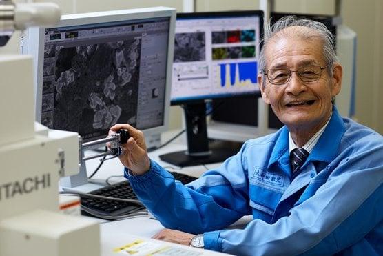 Akiro Yoshino