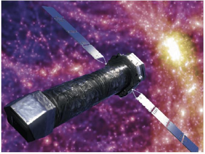 cosine voert wetenschappelijk onderzoek uit voor de ESA