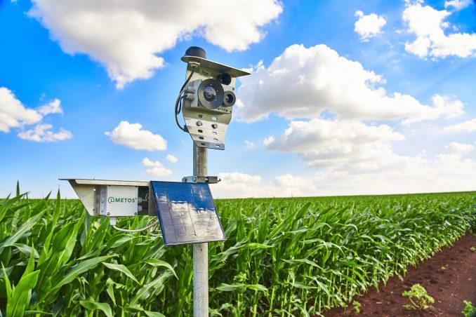 Smart Farming, DiLaAG, ökologisch, Doktorats-Kolleg