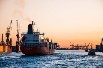 Efficiënter brandstofverbruik met behulp van We4sea kan enorm schelen in de scheepvaart