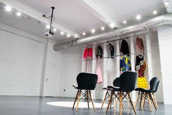 Foundry, Fashion-Tech, Inkubator
