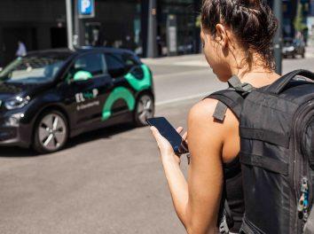 E-Car-Sharing, Eloop,