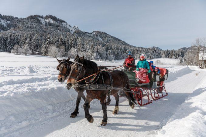 Alpine Pearls, Urlaubsorte, Alpen