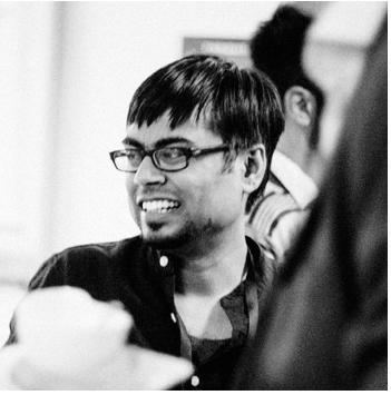 Mahul Bhattacharya, Cofounder von Peazy