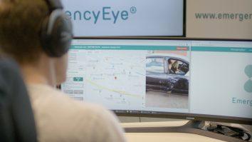 Handy wird zum Lebensretter dank Emergency Eye