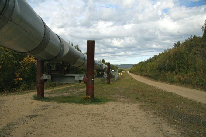 Erdgas, Niederlande