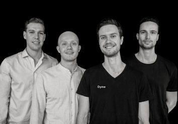 Gründer der Dyme-App mit der sich überflüssige Abonnements aufspüren lassen
