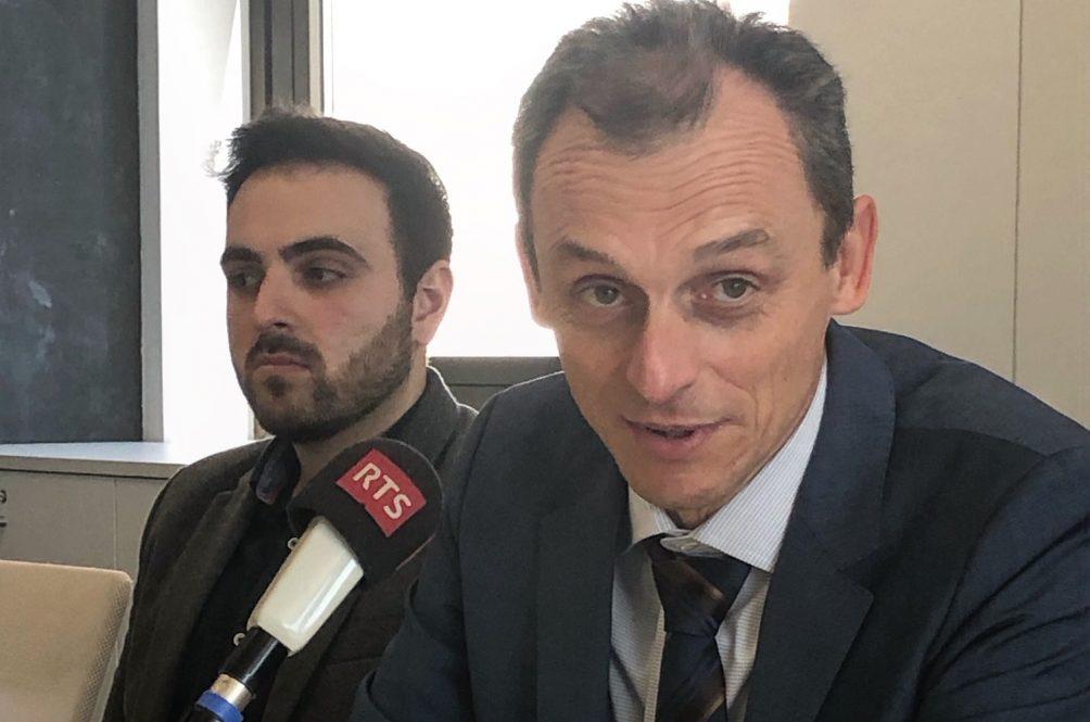 Pedro Duque, Minister für Wissenschaft und Innovation will spanische Unternehmen voranbringen