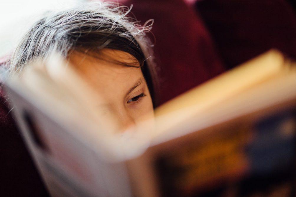 Kinder, Leseleistung , App
