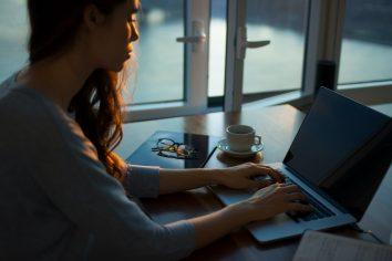 digitale Überwachung, Vertrauen, Homeoffice