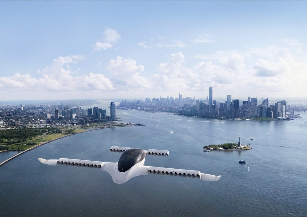 Flying Cars And High Speed Hyperloop Travel Are Still In The Future Innovation Origins