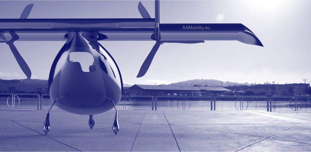 Elektrische mobiliteit hangt in de lucht