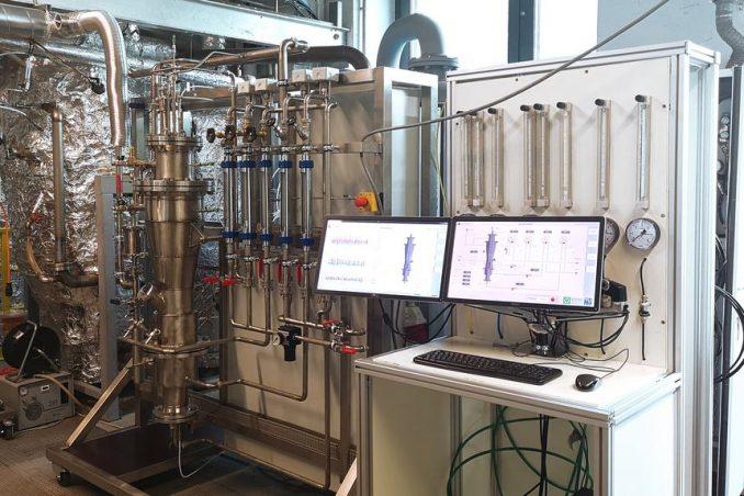 Reststoffe, biogene Reststoffe, Klärschlamm, Gaserzeugung, Methanisierung, Papierindustrie,