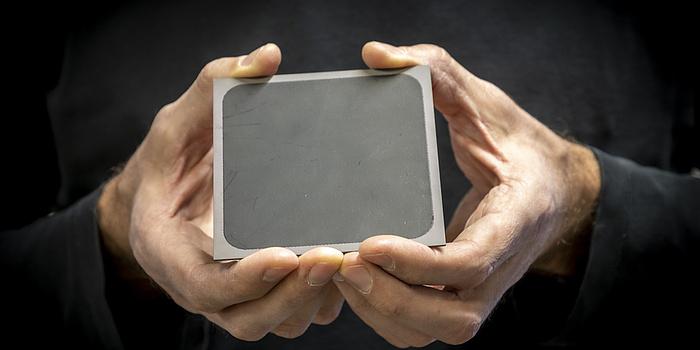Festoxid-Brennstoffzelle