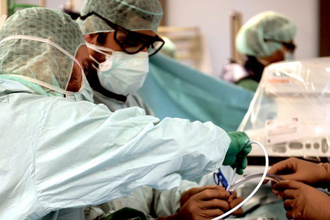 tromboseverwijdering
