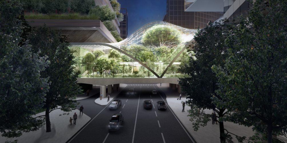 innovatieve eco-architectuur
