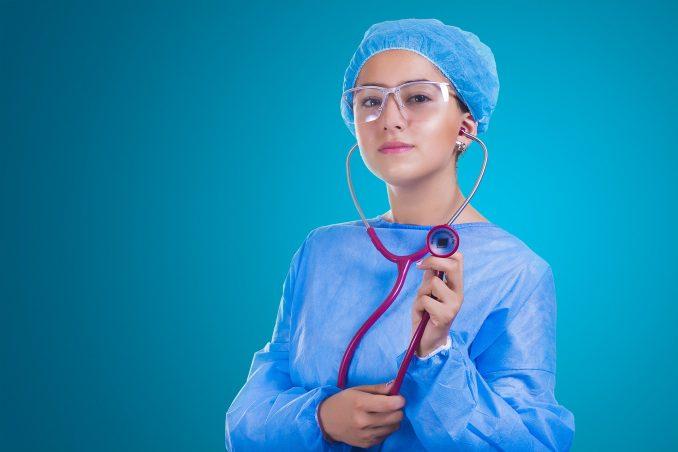 Künstliche Intelligenz, Medizin,