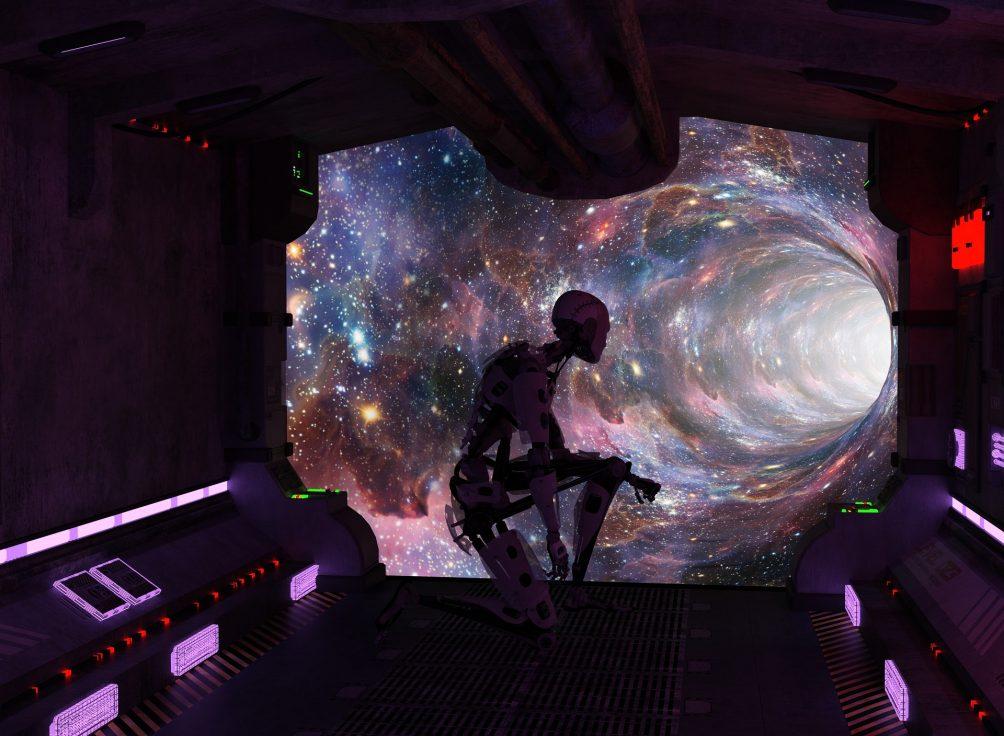 Cyborg event