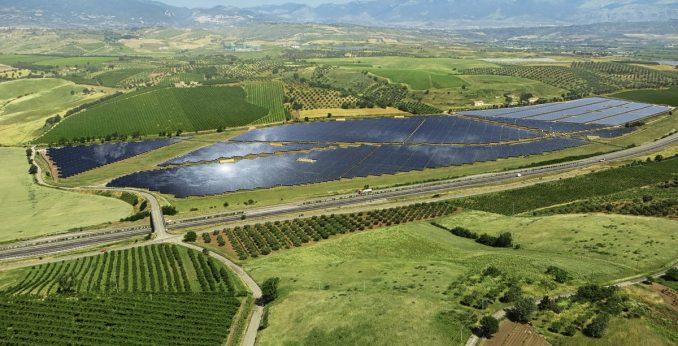 algen zonne-energie