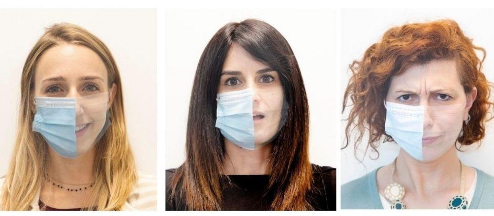 gezichtsmaskers voor kinderen
