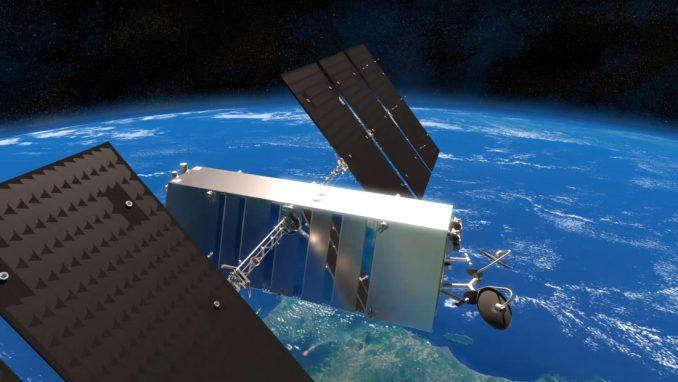 satellietnetwerk