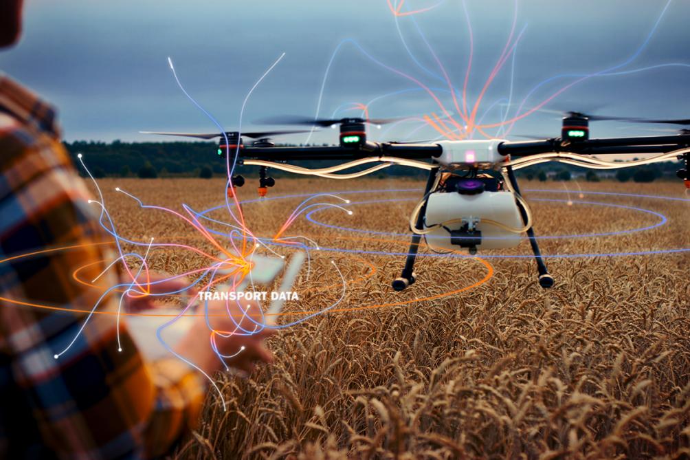 5G impasse landbouw