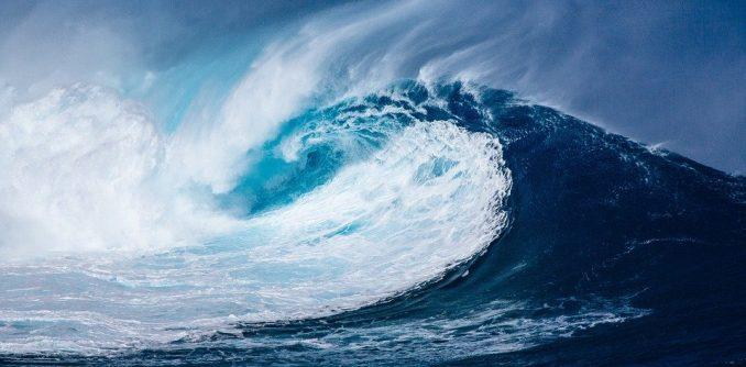 CO2 uit zeewater halen
