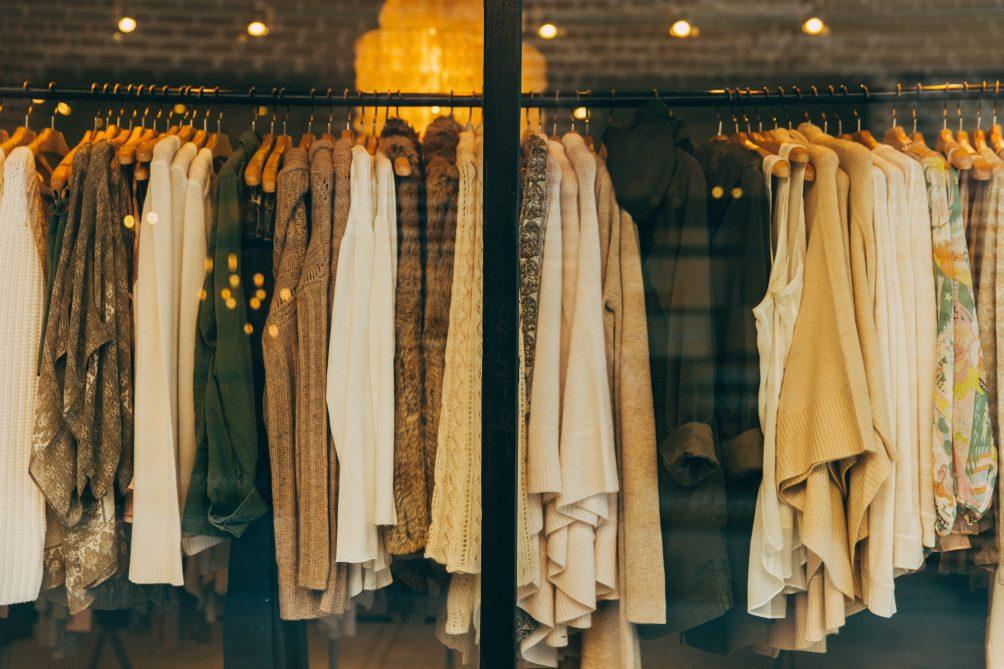 Recycling von Textilien, Modeindustrie, Kreislaufwirtschaft