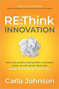 innovatie RE:think